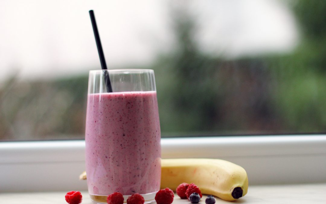 Vitamix – Healthy Weight Loss Smoothies